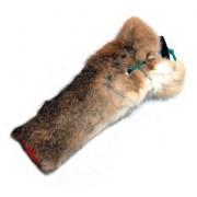 Kanin Dummy - 1,5kg Full pels