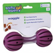Busy Buddy Waggle - Small