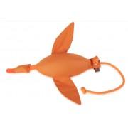 Duck Dummy - Orange Large
