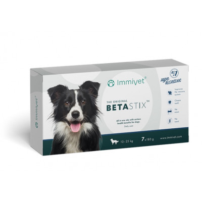 Immivet Betastix - Medium Hund