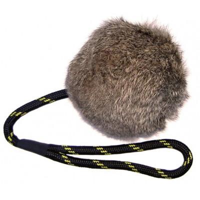 Kaninball med kastesnor - Small