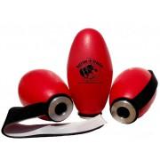 Dummy til Launcher - Rød PVC