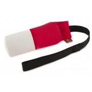Speedy Markering - 250gr Hvit/Rød