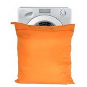 Vaskepose Jumbo - Orange