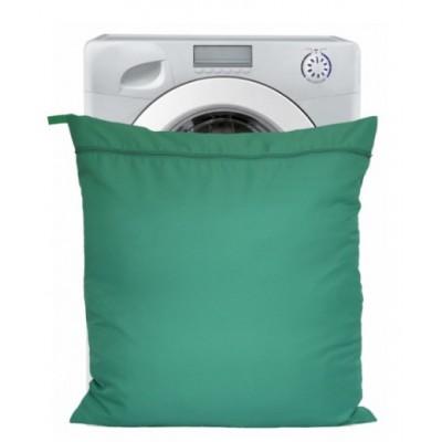 Vaskepose Jumbo - Grønn
