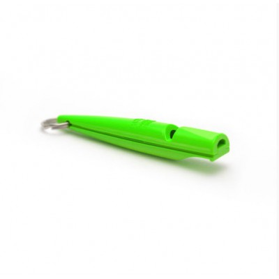 Acme fløyte 211,5 - Neon Grønn