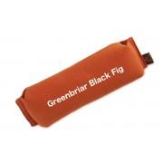 Basic 500gr - Orange Canvas med tekst