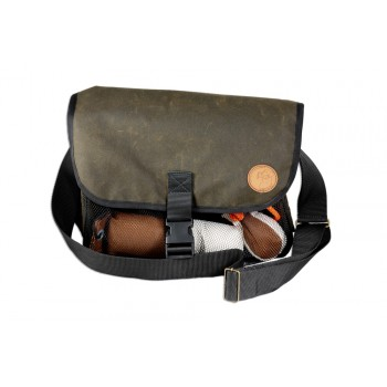 Gamebag Medium - Waxed Cotton