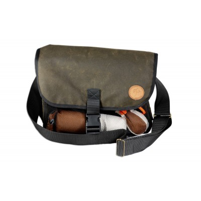 Gamebag Large - Waxed Cotton