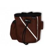 Treat Bag Small - Brun