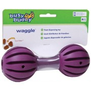 Busy Buddy Waggle - Medium