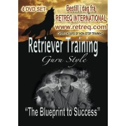 Retriever Training Guru Style