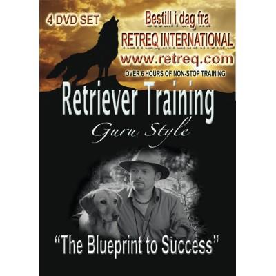 Retriever Training Guru Style