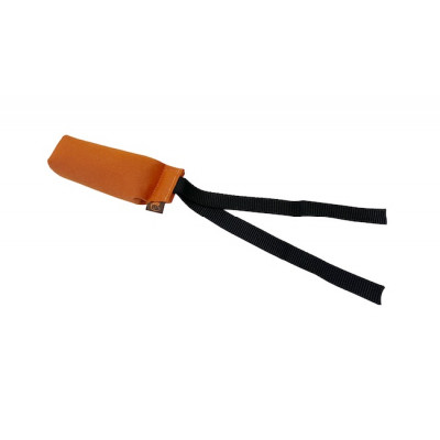 Pocket Streamer - 150gr Orange Canvas