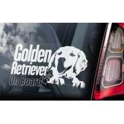 Golden Reriever - v05