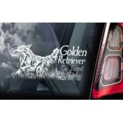 Golden Retriever - v02