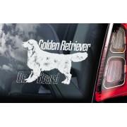 Golden Retriever - v04