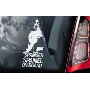 Springer Spaniel - v01